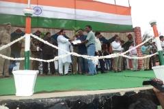 Nirmal Grama Puraskar 15th August, Rayagada