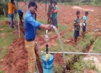 Health , Water & Sanitation