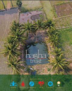 Harsha Trust Profile